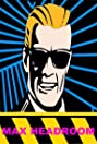 The Max Headroom Show (1985) Poster