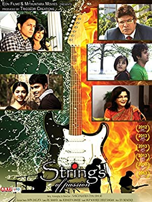 Strings of Passion movie, song and  lyrics