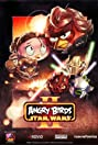 Angry Birds Star Wars II (2013) Poster