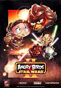 Mobile site for free movie downloads Angry Birds Star Wars II Finland [2k]