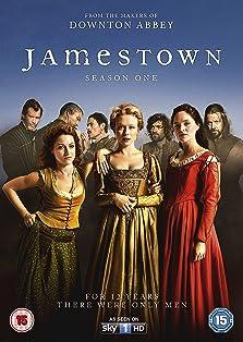 Jamestown (2017– )