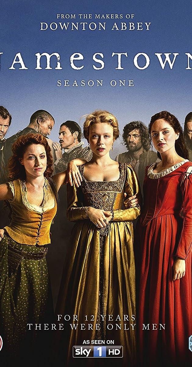 Jamestown (TV Series 2017– ) - Full Cast & Crew - IMDb