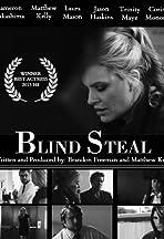 Blind Steal