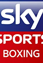 Sky Sports World Championship Boxing