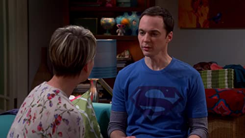 The Big Bang Theory: The Intimacy Acceleration