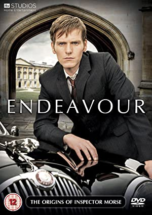 Where to stream Endeavour