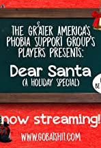 The Greater America's Phobia Support Group's Players Presents...