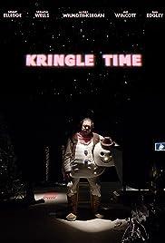 Kringle Time Poster