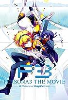Persona 3 the Movie: #2 Midsummer Knight's Dream