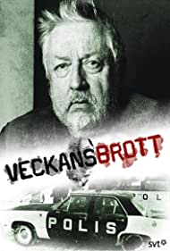 Leif G.W. Persson in Veckans brott (2010)