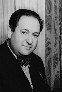 Erich Wolfgang Korngold Picture