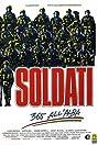 Soldati - 365 all'alba (1987) Poster