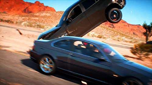 Need For Speed Payback: Official E3 2017 Gameplay Trailer