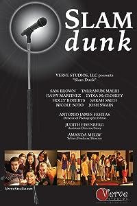 Full HD-Film direkt herunterladen Slam Dunk  [h264] [720x320] by Amanda Melby