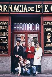 Farmacia de guardia Poster - TV Show Forum, Cast, Reviews