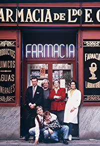 Primary photo for Farmacia de guardia
