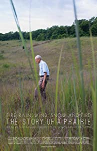 Action movie to watch Fire, Rain, Wind, Snow, and Fire: The Story of a Prairie by none [1080i]