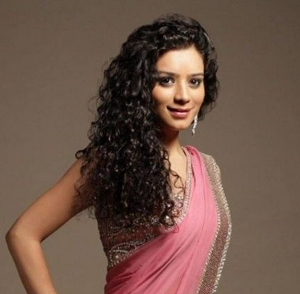 Sukirti Kandpal nude photos 2019