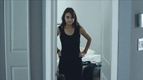 Trailer for Sarah Prefers to Run