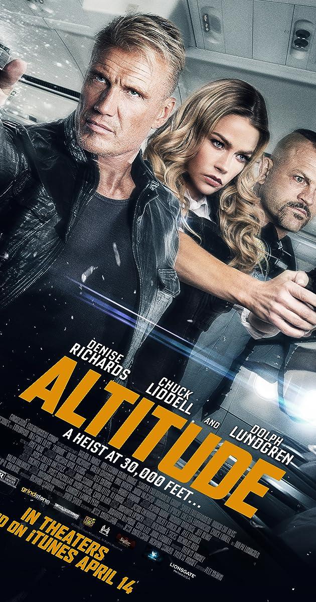 Subtitle of Altitude