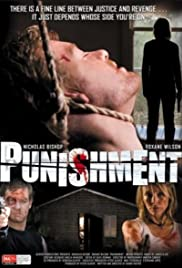 Punishment Poster