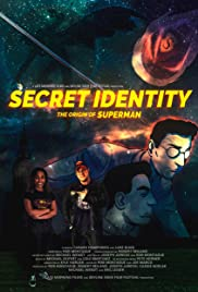 Secret Identity: The Origin of Superman Poster
