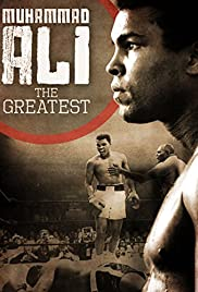 Muhammad Ali: The Greatest Poster