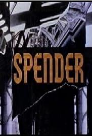 Spender Poster