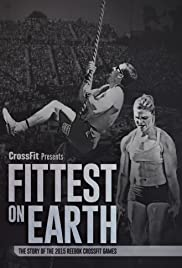 The Redeemed and the Dominant: Fittest on Earth (2016) Fittest on Earth: The Story of the 2015 Reebok CrossFit Games 1080p