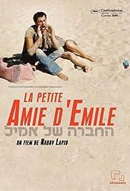 Emile's Girlfriend Poster