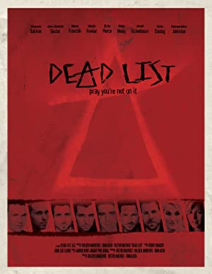 Permalink to Movie Dead List (2018)