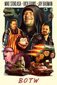 Best of the Worst (2013) Poster - TV Show Forum, Cast, Reviews