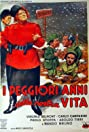 I peggiori anni della nostra vita (1949) Poster