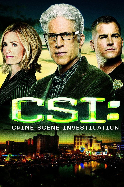CSI: Crime Scene Investigation (TV Series 2000–2015) - IMDb
