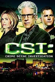 Ted Danson in CSI: Crime Scene Investigation (2000)