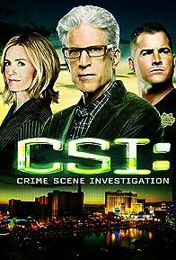 Primary photo for CSI: Crime Scene Investigation