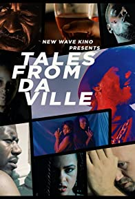 Primary photo for Tales from Da Ville