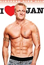 Jan Gintberg: I Luv Jan