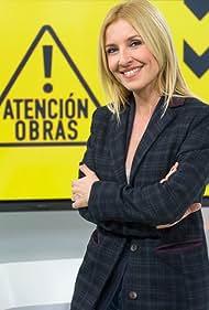 Cayetana Guillén Cuervo in ¡Atención obras! (2013)