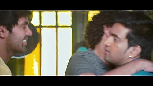 Settai (2013) Trailer