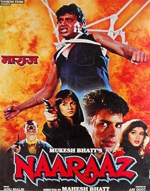 Naaraaz movie, song and  lyrics