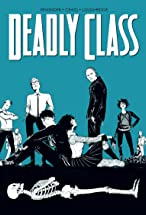 Primary image for Deadly Class