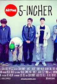 5-Incher Poster