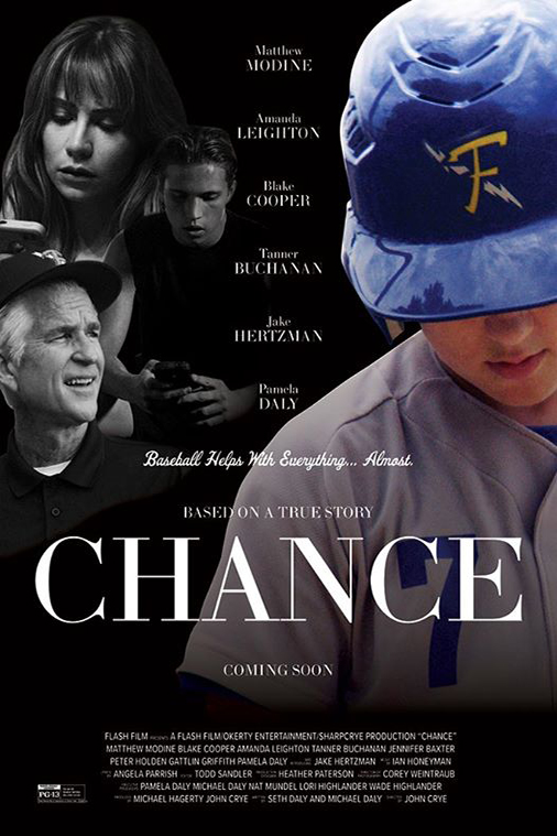 Chance hd on soap2day