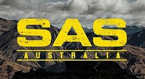 Where to stream SAS Australia