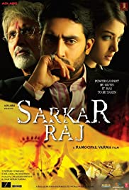 Sarkar Raj 2008 Full Movie Download Hindi BluRay 720p
