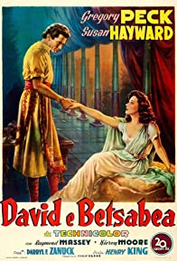 Primary photo for David and Bathsheba