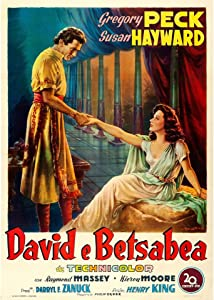 Best website for downloading mp4 movies David and Bathsheba by King Vidor [720p]