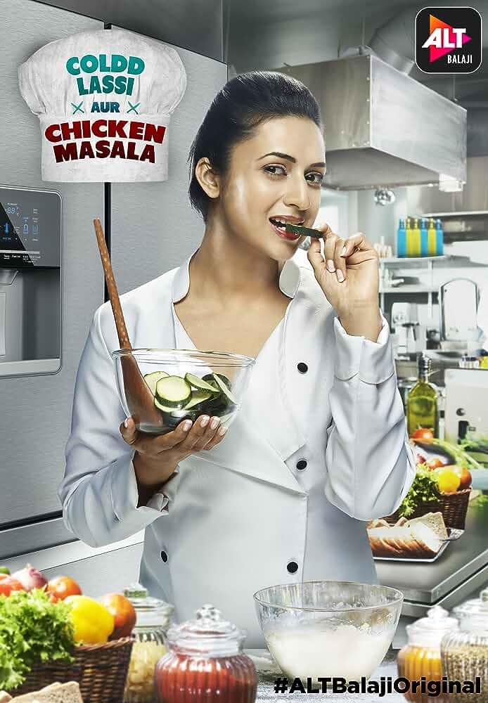 Coldd Lassi Aur Chicken Masala Season 1 Complete