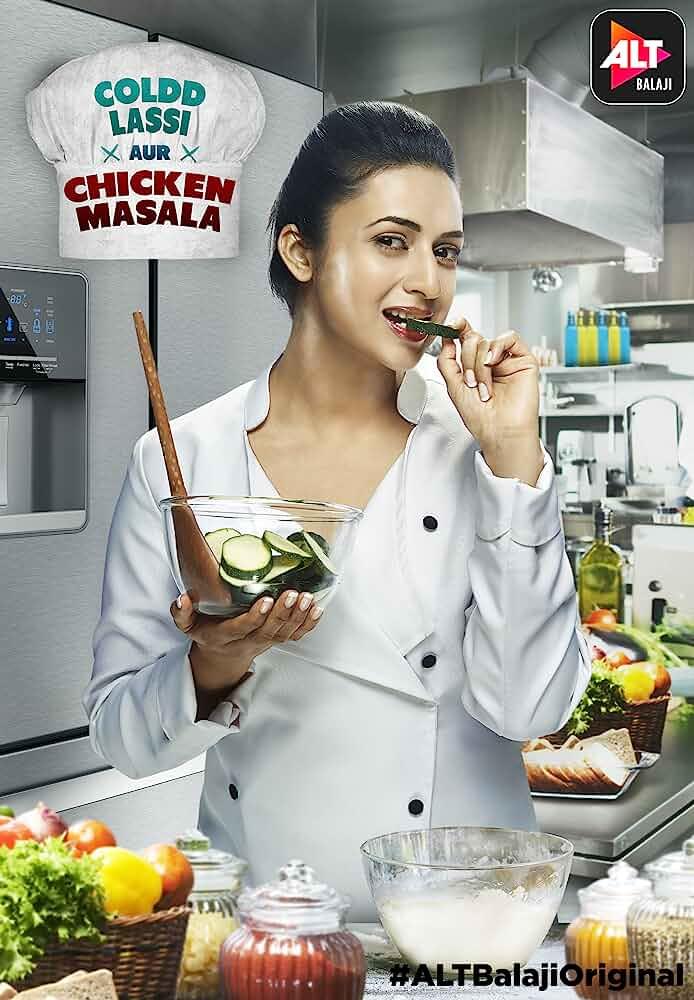 Coldd Lassi Aur Chicken Masala Season 1 Complete centmovies.xyz